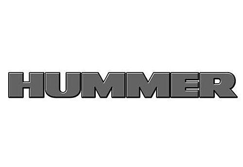 四川HUMMER